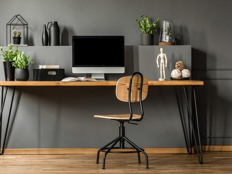 工業風格室內設計 | Industrial Style