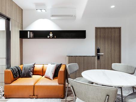 旭禾苑 | 火炭 | 302Ft.  1廳+3房