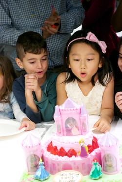 Birthday Party photo Veronika Kasbi