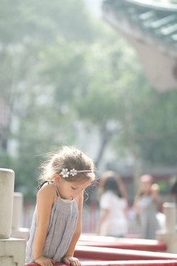 Photo Veronika Kasbi Hong Kong