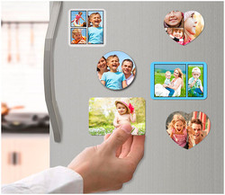Magnets photo