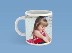 Mugs personnalisables