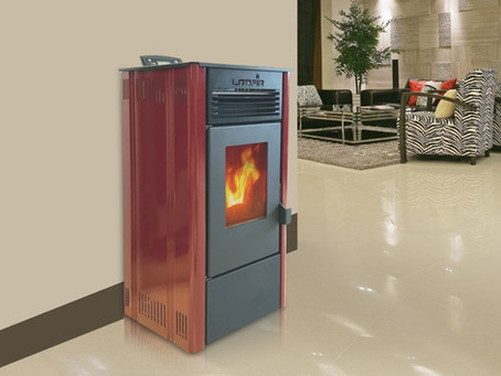 We Now Service and Repair Pellet Heaters