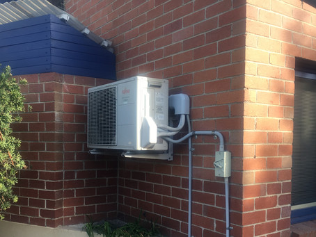 Why Choose Us To Look After Your HVAC Equipment?