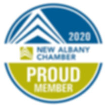 2020 Proud Member Decal - logo for the N