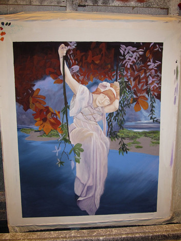 Final Mural Reproduction