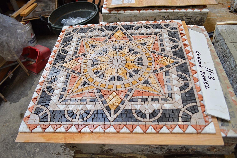 Ferdinand Mosaic