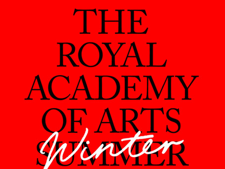RA Winter Exhibition 2020