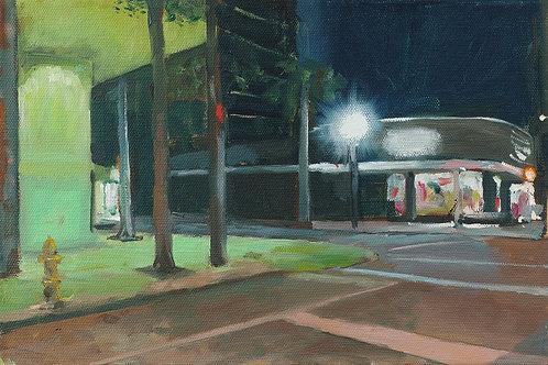 Miami Nocturne