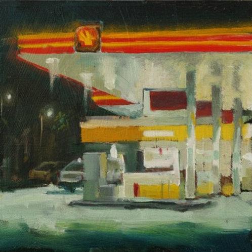 Nocturne Station