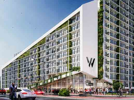 Why the 'affordable living' Wedgewood project in Sandton was canned.