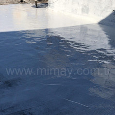 Dr.Lotti Tekstil / Beyazıt-İstanbul Teras Su Yalıtımı