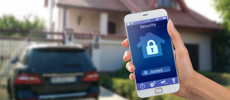 6 Home Security Tips