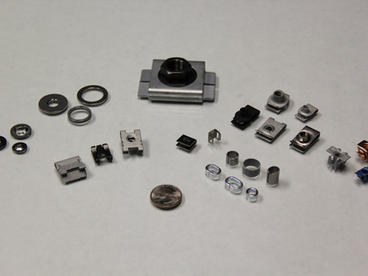 Stamped Fasteners