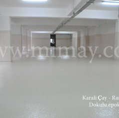 Karali Çay / Rami - İstanbul