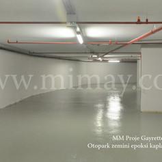MM Proje Gayrettepe Residence / Gayrettepe - İstanbul