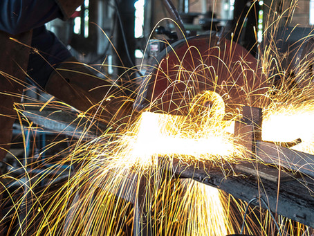 Welding Processes – Understanding the Difference: TIG, MIG & More