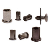 Large Thread Rivet Nuts