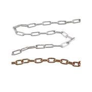 Steel Link Chain