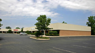 Northgate Commercial Center