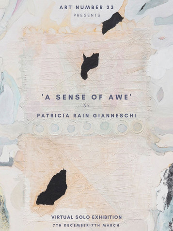 'A Sense of Awe'