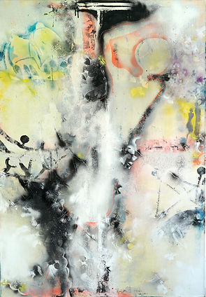 5.Olga Goldina Hirsch-Trilogy II, 2017 m