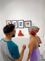 'Athens Open Art'