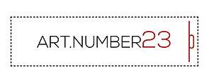 Final Art.Number23 Logo Liniar - Light -