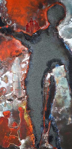 1.3.Olga Goldina Hirsch:Triptych, part I
