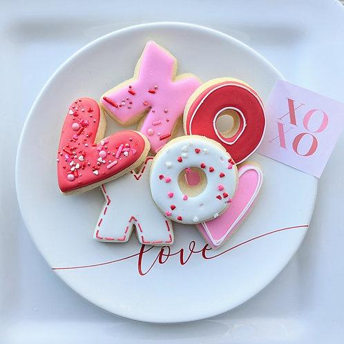Valentines Mixed Minis