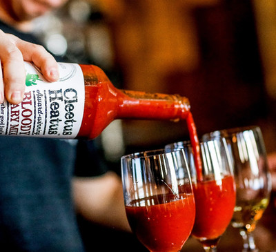 Chicago Bloody Mary Fest