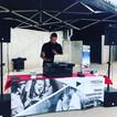 Redle DJ Moderator Tag der offenen Tür J
