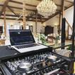 Hochzeits DJ Kellerwirtschaft