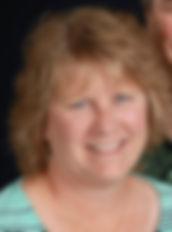 Leanne Leeper, Westminster Church Deacon, Cedar Rapids, IA