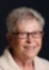 Deacon Claudia Warfel, Westminster Church, Cedar Rapids, IA