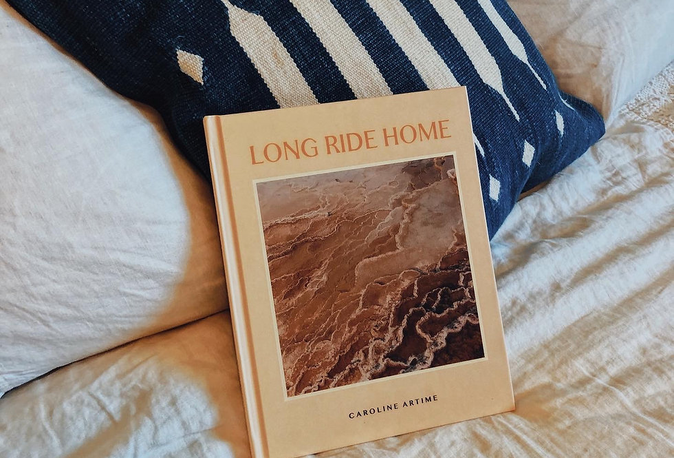 Long Ride Home (Pre-Order)