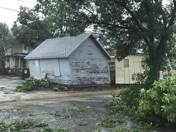 Leaning Garage-Storm Damage.jpg