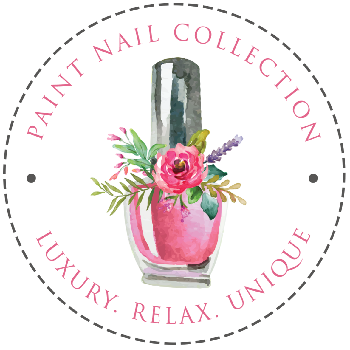 PaintNailCollectionSTAMP