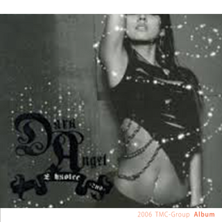 2006 - [Album]이효리 2집 Dark Angel.png