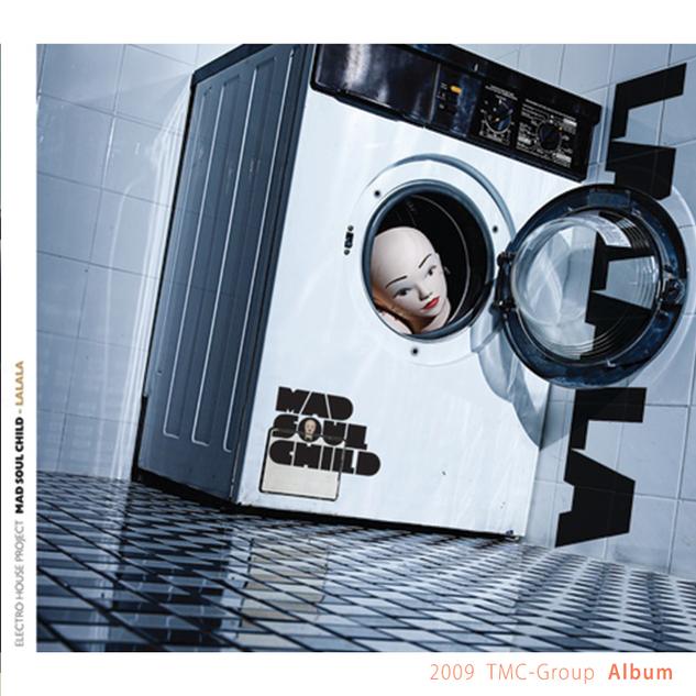 2009 - [Album]   madsoulchild LALALA.png
