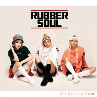2015 - [Album] 러버소울 1st Single Life).png