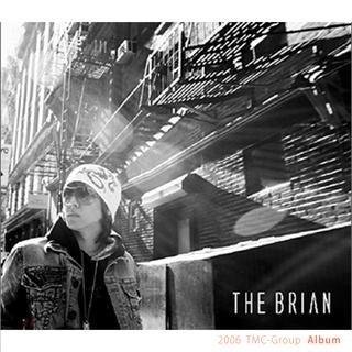 2006 - [Album]  브라이언 1집 The Brian.png