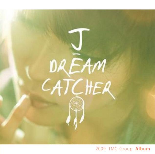 2009 - [Album]  제이 Dream Catcher.png