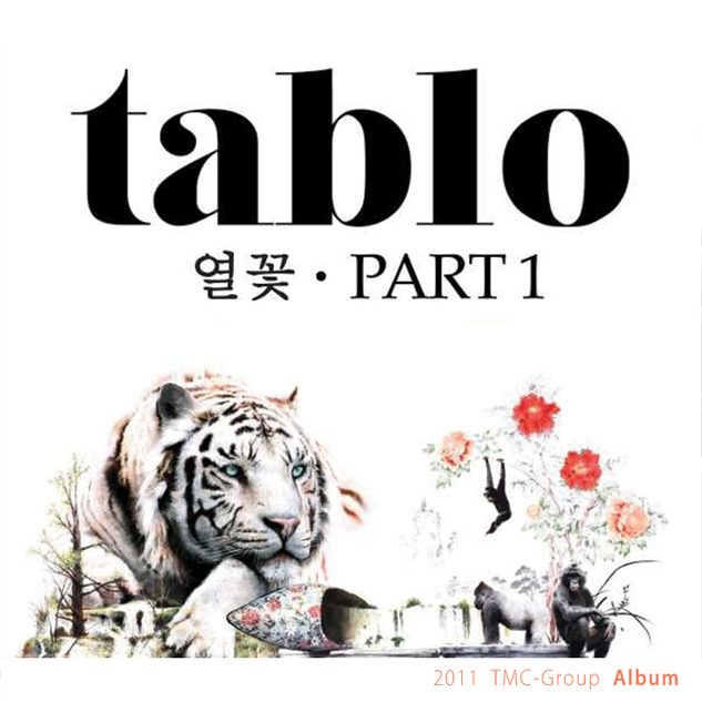 2011 - [Album]  타블로 나쁘다-Feat.mAd sOuL cH