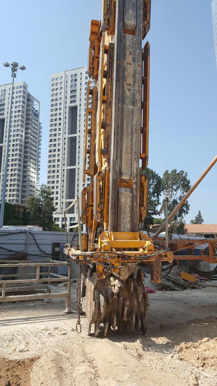 בטיחות באתרי בנייה