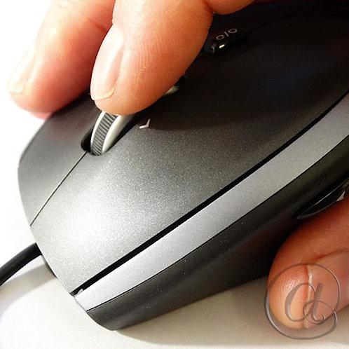 Mouse Click Sounds