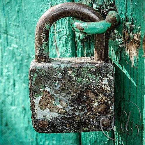 Locking Unlocking Sound