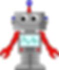 Robot Clipart 01.png