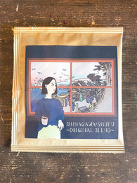 宿場JAPAN 品川宿オリジナルブレンドコーヒー.jpg