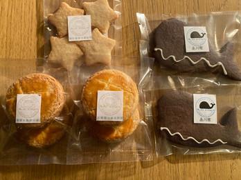 北品川 La capi 焼き菓子セット